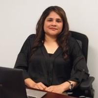 Leena Porwal