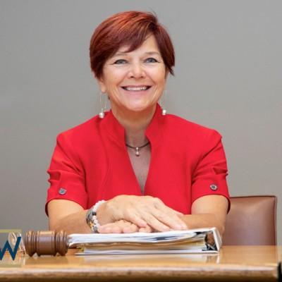 Chantal Line Carpenter