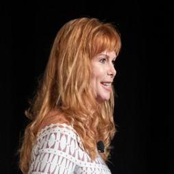 Corinne Sharp
