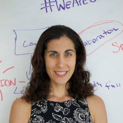 Dr. Christine Galib