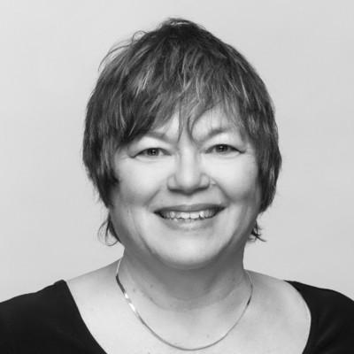 Gail Mercer-McKay