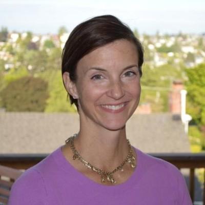 Jeanette Geary