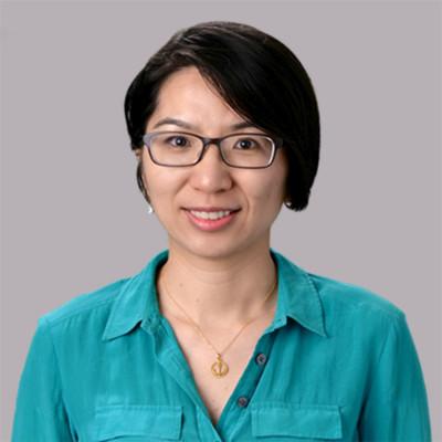 Ying Zhau