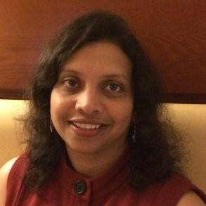 Chandana Manjeshwar