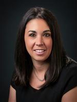 Danielle Vaphides