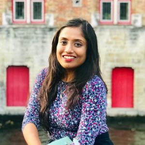Priyansha Bagaria