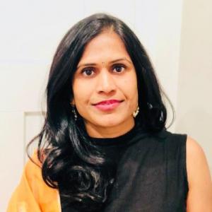 Shailaja Madireddy