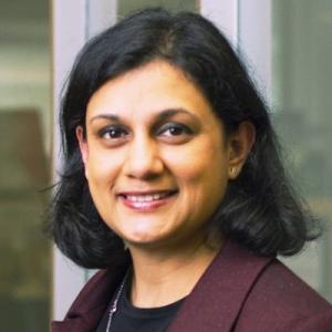 Suchi Srinivasan