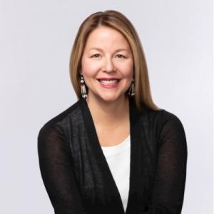Suzanne Randall
