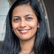 Vishakha Gupta