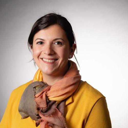 Elisa Garcia Anzano