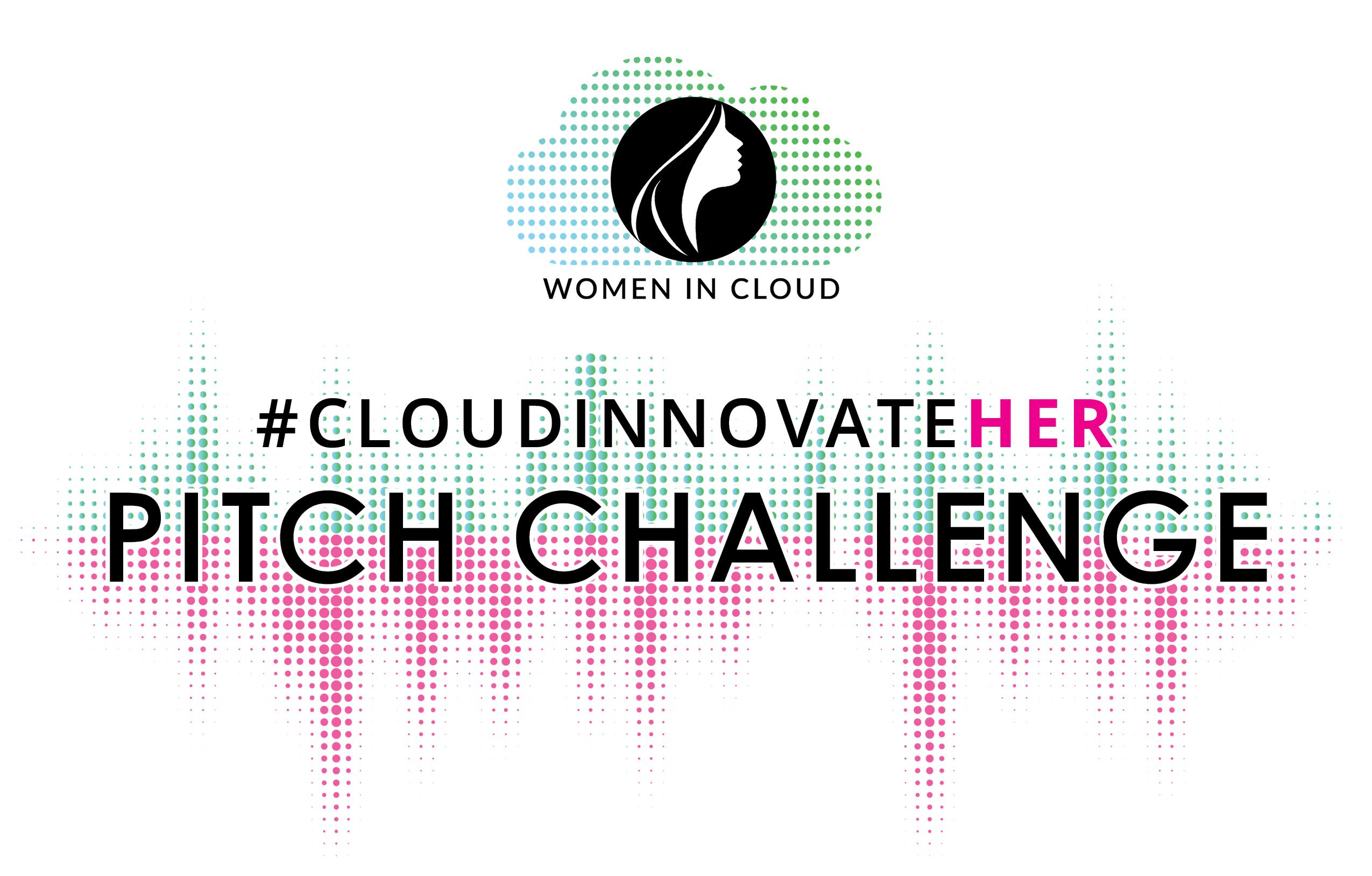 #CloudInnovateHER Pitch Challenge