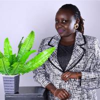 Edith Wangare Njage