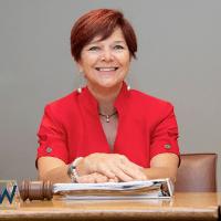 Chantal Line Carpentier