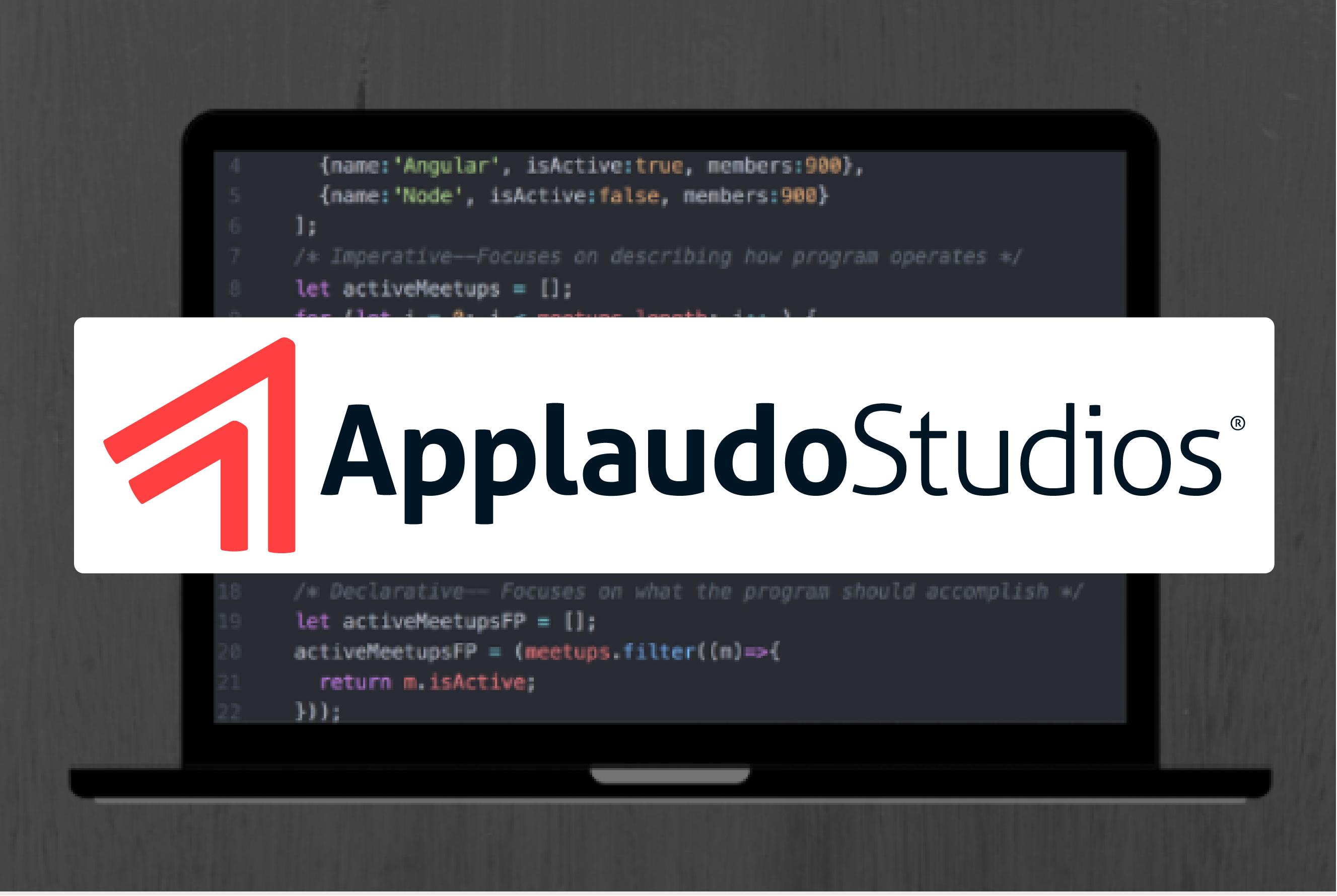Featured Solutions ApplaudoStudios
