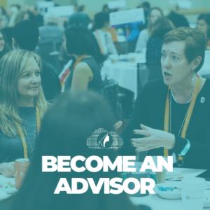Become an Advisor