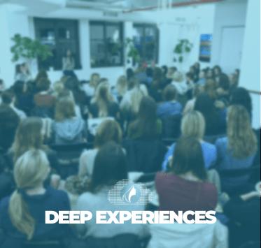 Deep Experiences (1)