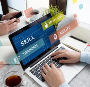 Digital Skilling Opportunities