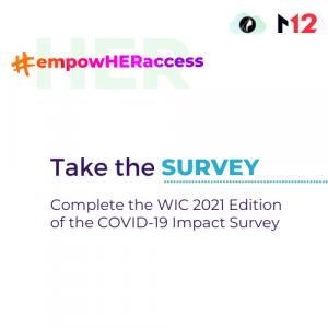 #empowHERaccess - Take the Survey
