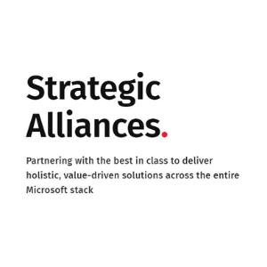 Hitachi Strategic Alliances