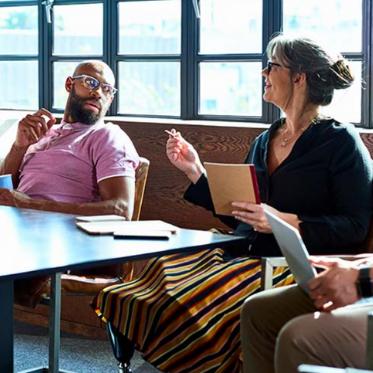 Accenture Inclusion & Diversity
