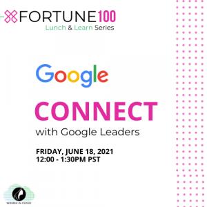 Google WICxFortune100