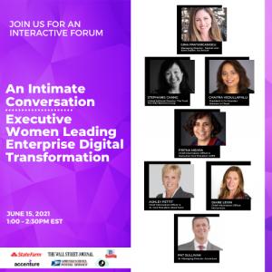 Accenture CIO Panel - June 15