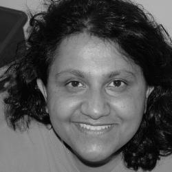 Meghna Haldar