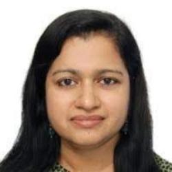 Padma Subramanian