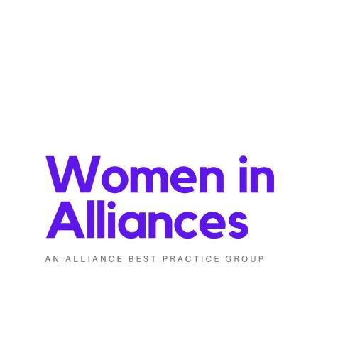Partner_ Women in Alliances Live