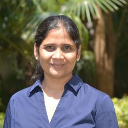 Sonali Jha