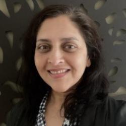 Sudeshna Dixit