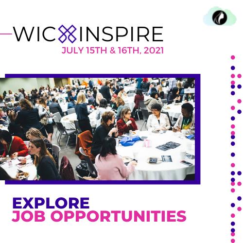 WICxInspire Cloud Jobs