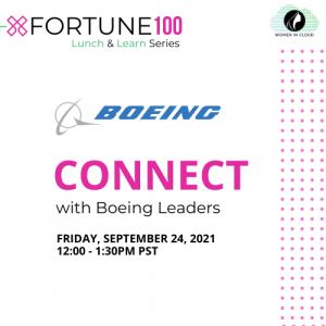 Boeing Fortune 100
