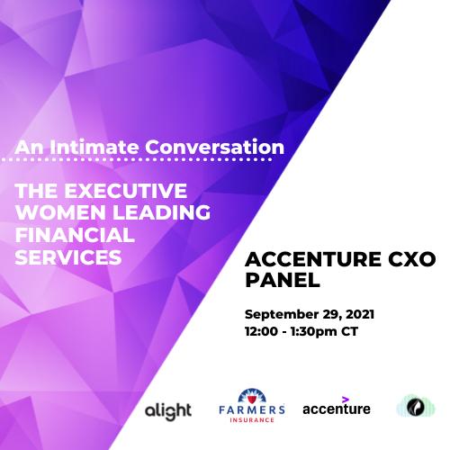 Accenture CXO Panel